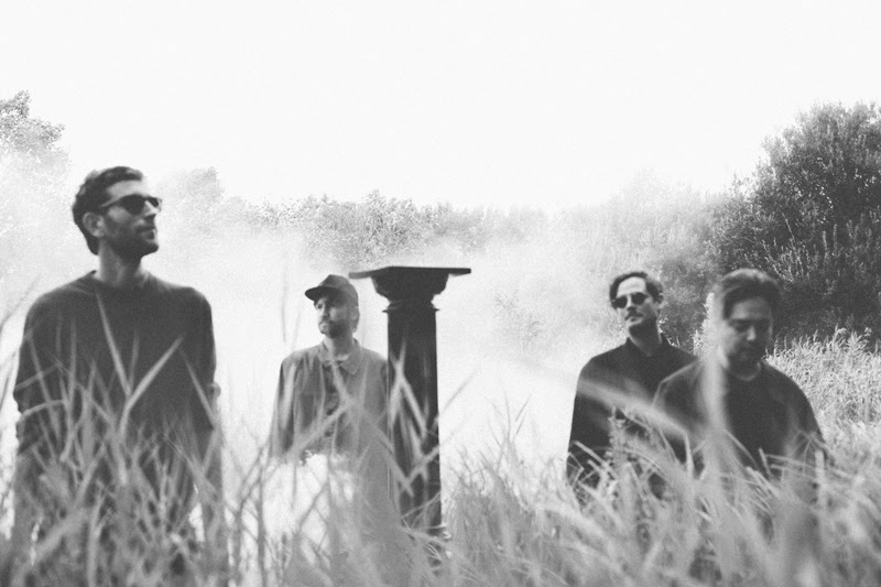 """Cheatahs have shared the first single """"Seven Sisters"""" from their forthcoming album 'Mythologies'"""