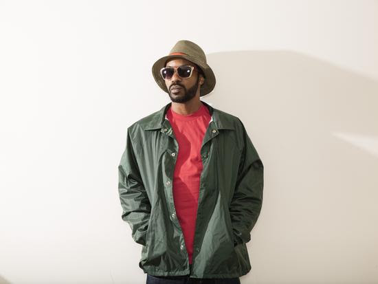 "Dam-Funk shares new single ""Glyde 2Nyte,"", with other tracks ""Haunting Me"" and ""Fisticated"", Dam-Funk's 'Invite the Light' LP"