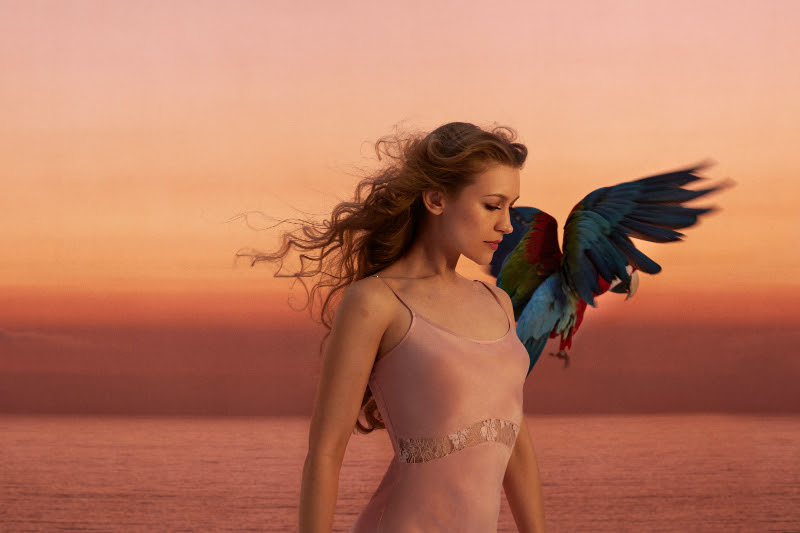 Joanna Newsom Returns With New Album 'Divers', Out October 23rd On Drag City.