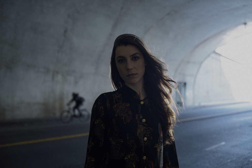"Julia Holter Shares ""Sea Calls Me Home"", Announces US Tour Dates, her new album 'Have You In My WIlderness' comes out September 25th"