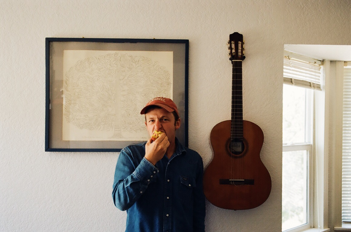 """Northern Transmissions' 'Song of the Day' is """"The Band"""" by Seattle artist LUWUM"""