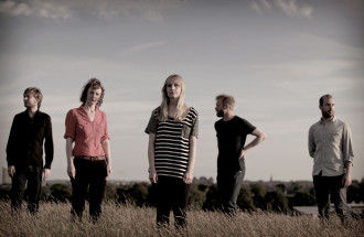 Lanterns on The Lake have announced their new album 'Beings', the LP will be available on November 13th via Bella Union