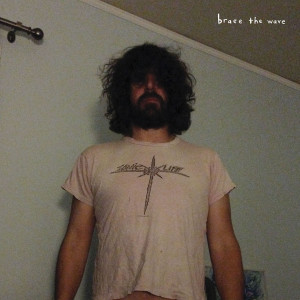 Review of the new Lou Barlow album 'Brace The Wave'. The LP will be available on September 4th via Joyful Noise Recordings