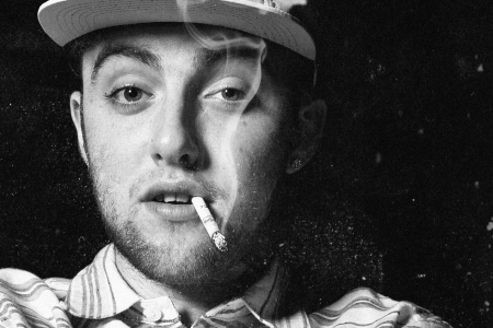 Mac Miller announces his new album 'GO:OD AM', due September 18th via REMember label with Warner Bros.