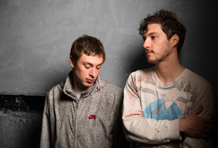 Painted Palms give the latest info on their new album, Horizons.