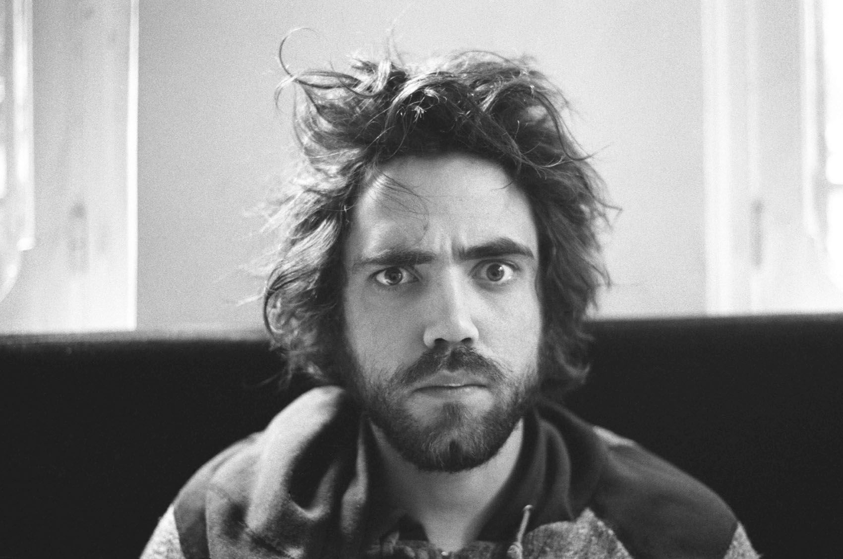 """Patrick Watson has released the video for """"Love Songs For Robots"""". The title-track from his latest album, now out on Domino Records."""