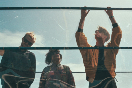 """Shopping Share New Song """"Straight Lines"""" & Extend North American Tour with Ought, Shannon and The Clams,"""