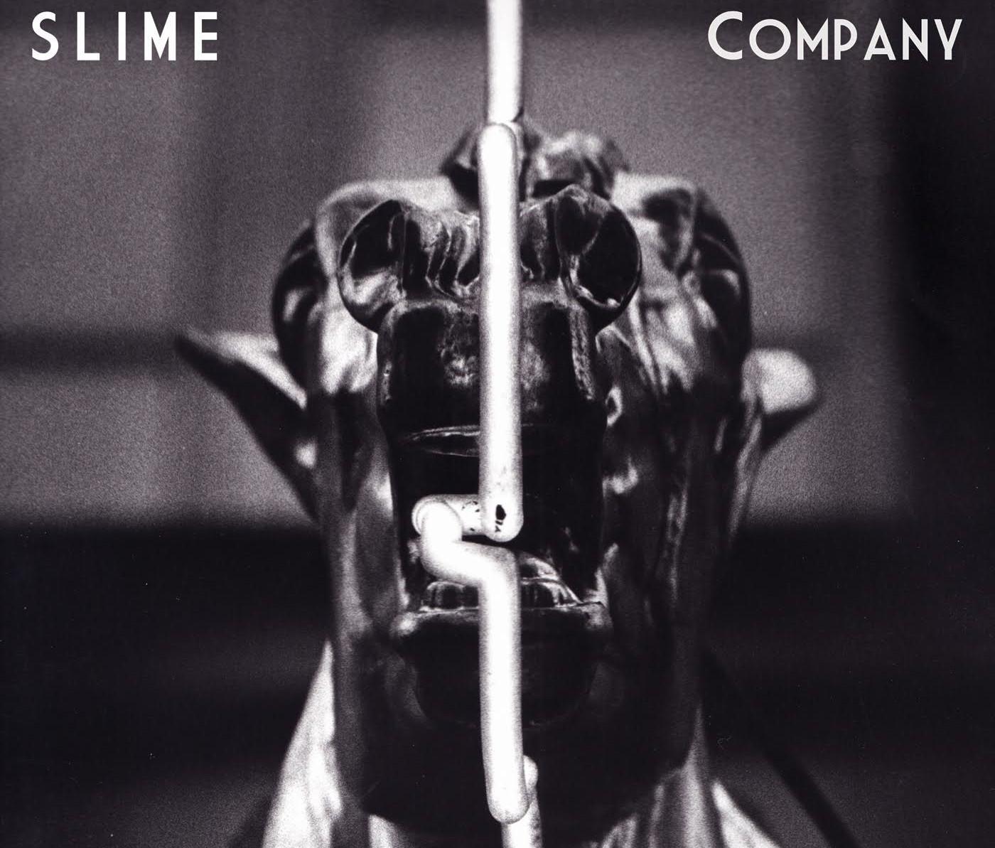 Slime Streams Debut Album Company