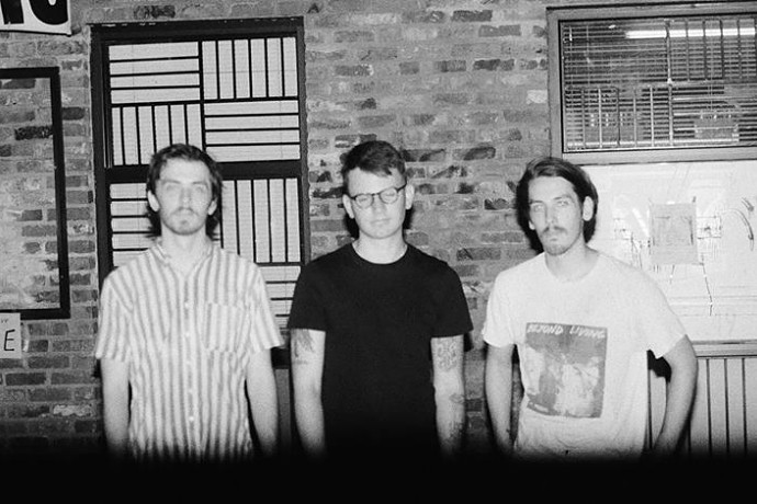 Strange Wilds have announced a three-month North American Tour