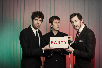 The Mountain Goats announce new tour dates, starting September 8th in St. Louis, MO