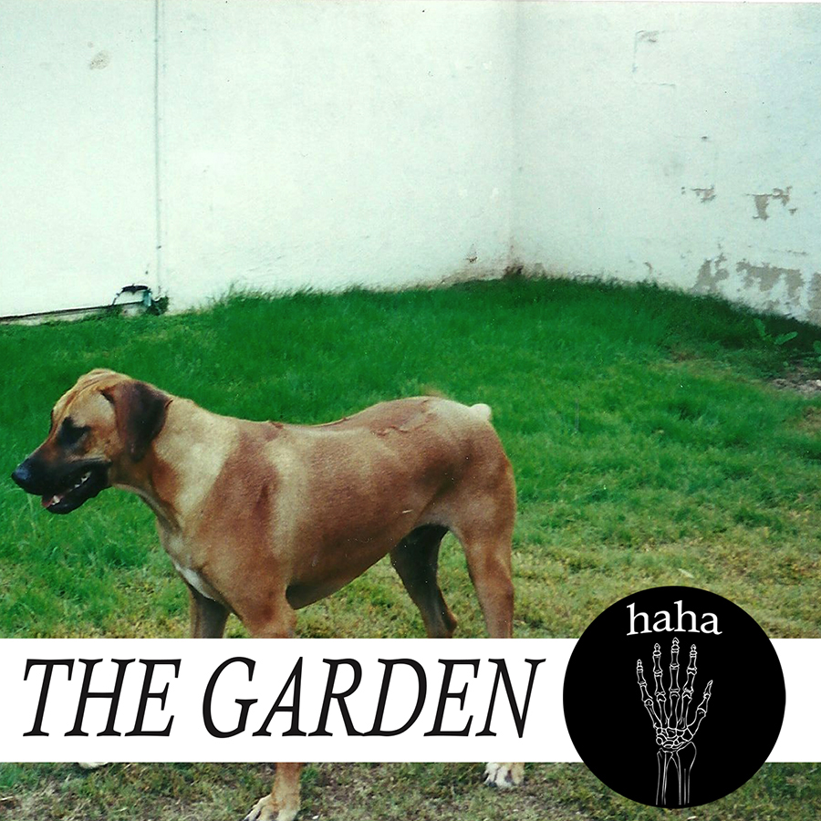 The Garden have announced a new album 'Haha,' out October 9.