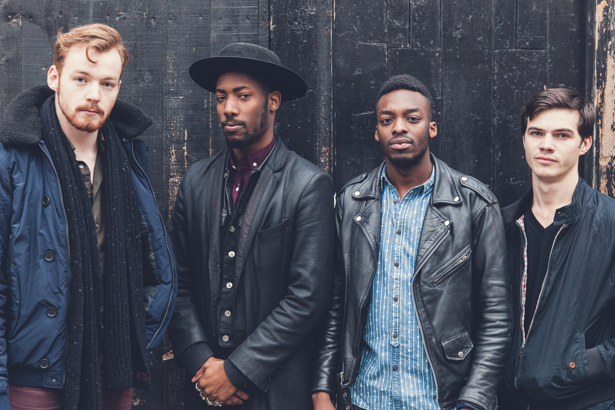 We sat down with Dominic McGuinness of The Bohicas and talked about their upcoming release, The Making Of