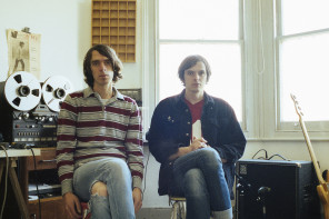 Ultimate Painting stream new LP 'Green Lanes'