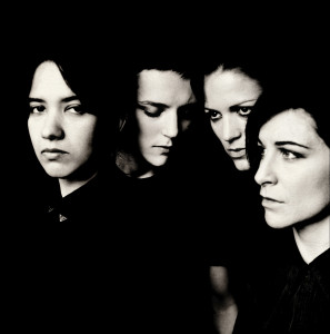 Savages have released an Album Teaser, with Words written by Phyllis Rose from Jazz Cleopatra: Josephine Baker In Her Time