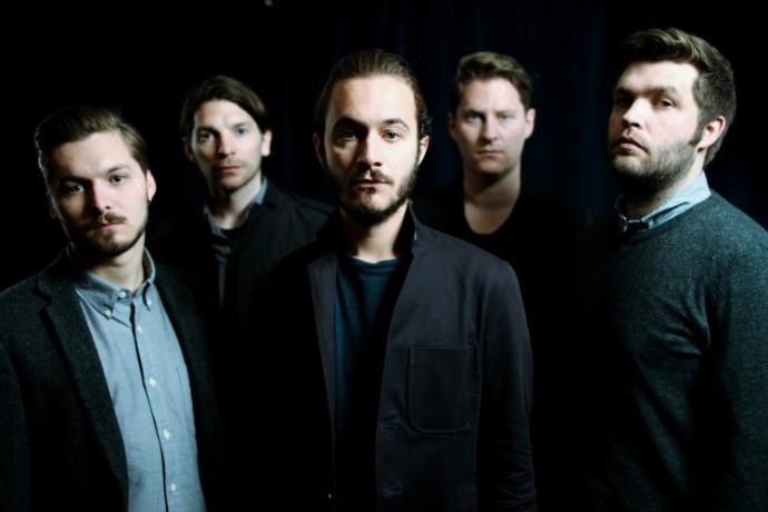 Editors unveil music from album, In Dream