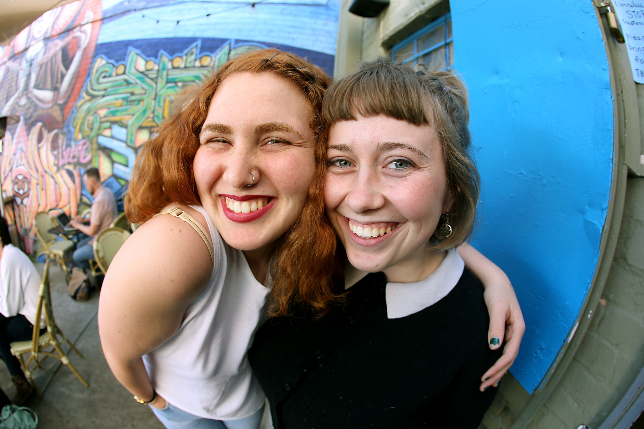 Girlpool have expanded their fall tour, including shows with Joyce Manor, Alex G,