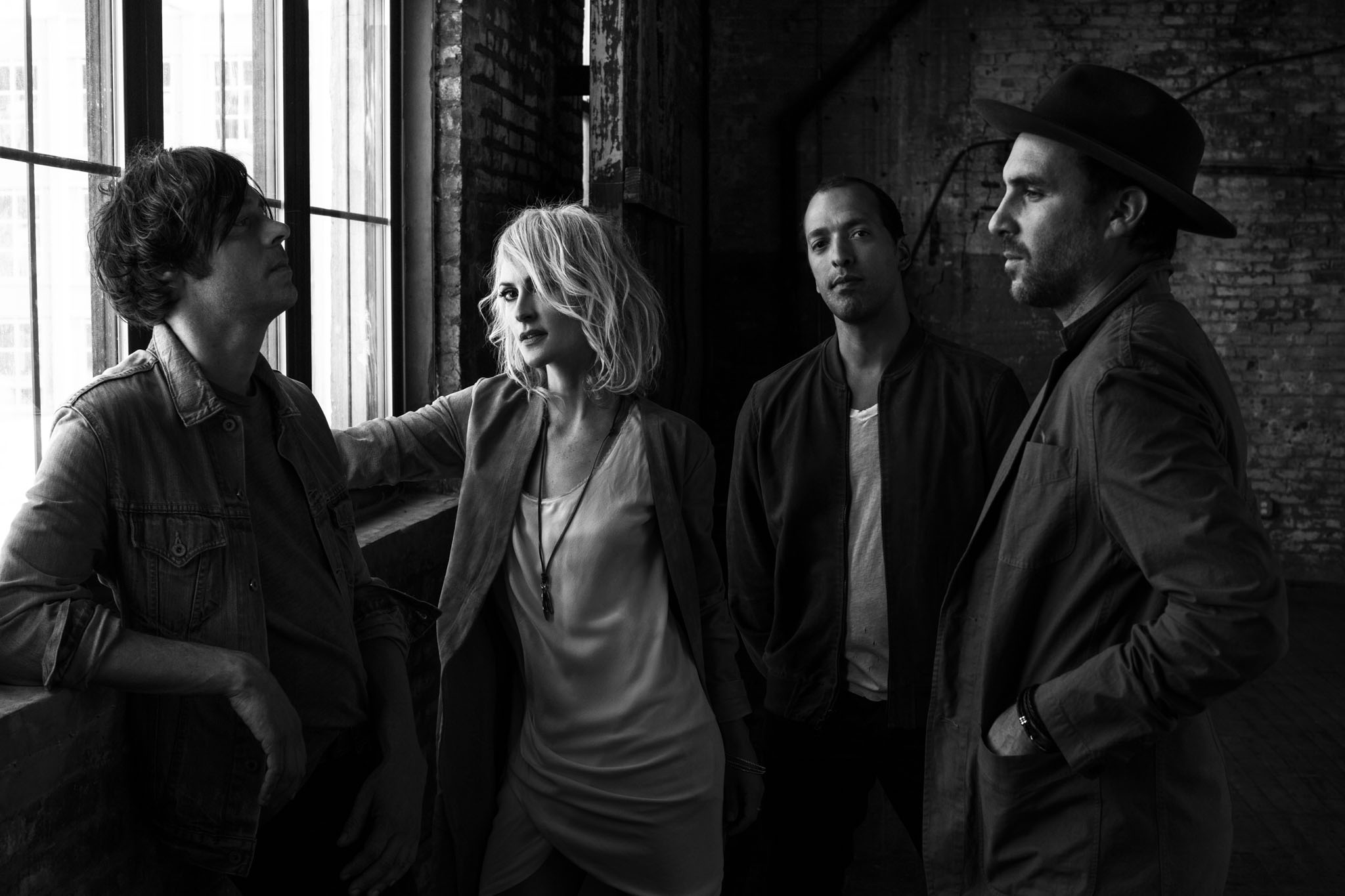 "Metric: premieres new video for their single ""Fortunes"", the track comes off their forthcoming release 'Pagans In Vegas'"