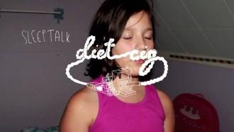 """""""Sleep Talk"""" by Diet Cig"""