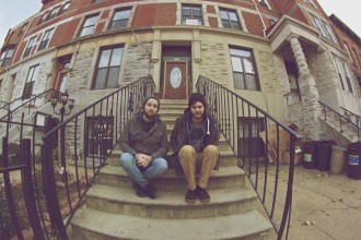 """Brooklyn band Tamper cover of Santigold's """"Disparate Youth"""". This is the Brooklyn duo's follow-up to their debut EP release from June."""