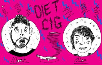 Diet Cig interview