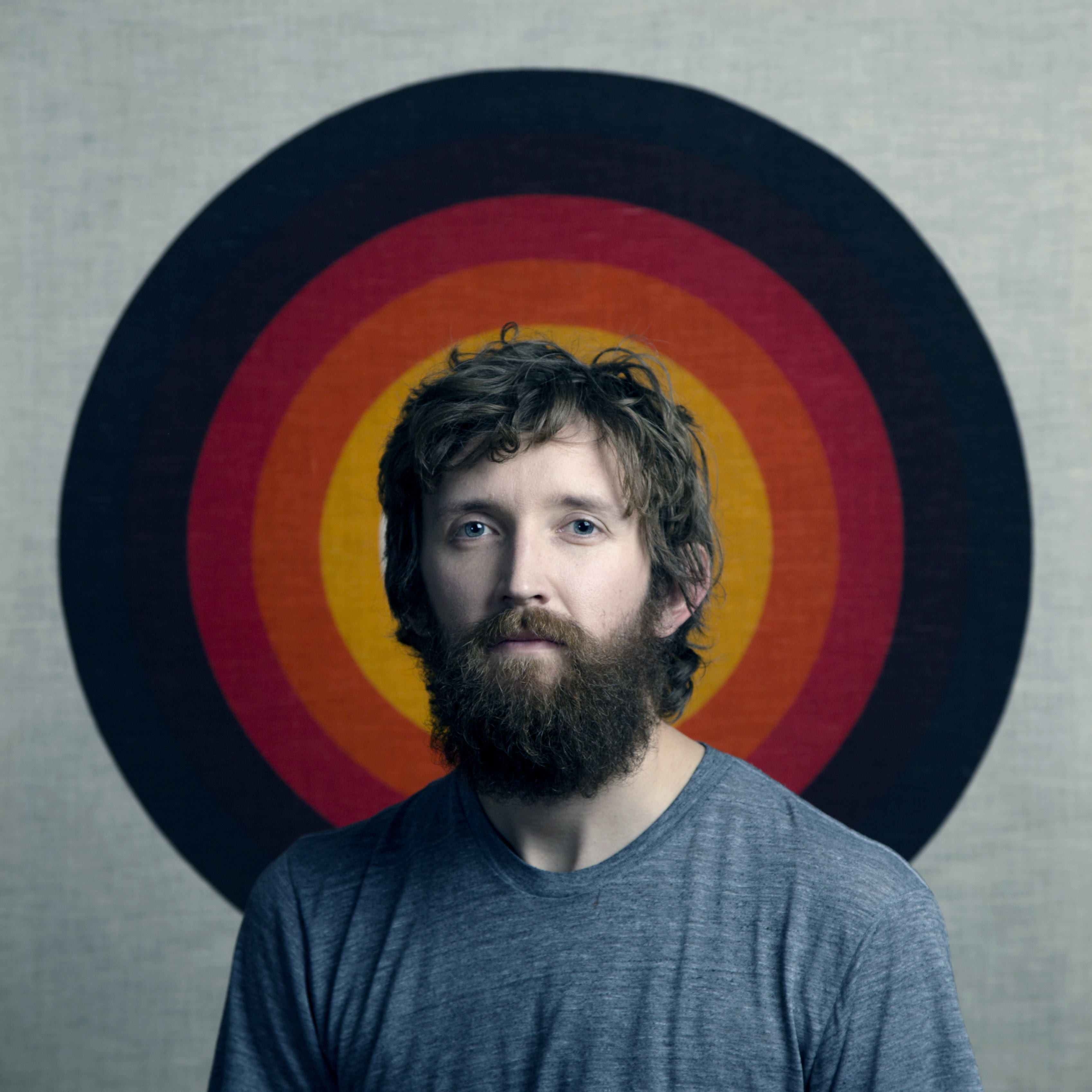 Sylvan Esso member Nick Sanborn announces new solo project 'Made of oak', as well as tour dates with Tushka.