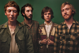 """Northern Transmissions' 'Song of the Day' is """"Otherwordly Pleasures"""" by Promised land Sound"""