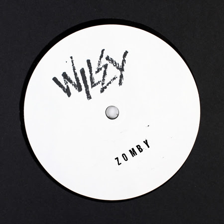 """Wiley """"Step 2001"""""""