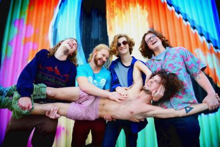 Sun Club announce debut LP, The Dongo Durango