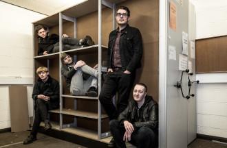 "Frankie & The Heartstrings announce new single ""Money"""