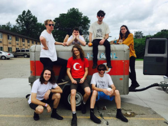 King Gizzard & The Lizard Wizard Announce New LP 'Paper Mâché Dream Balloon' & Fall US Tour Dates