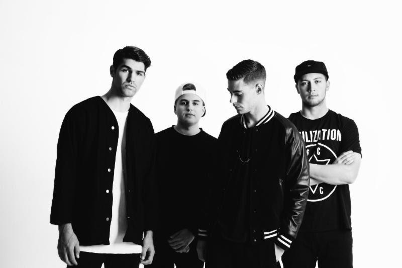 "Beat Connection Announces 2015 headline Tour dates, share DJ Durante remix of their single ""So Good""."