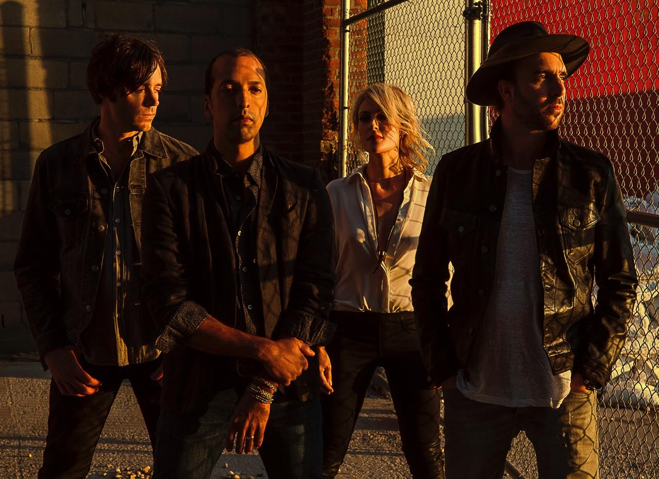 """Metric reveals video for """"The Shade"""""""