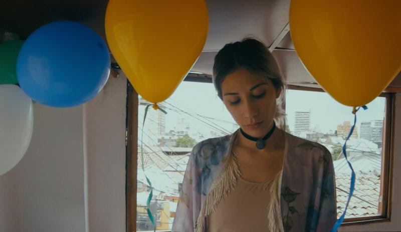 "Tei Shi Releases New Video for ""See Me"", the track comes of her EP 'Verde', out now on Mermaid Avenue."