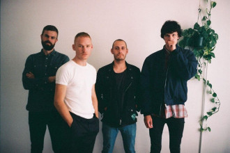 """Northern Transmissions' 'Song of the Day' is """"Furlong"""" by Melbourne, Australia's Gold Class, The track comes off their album 'It's You'"""