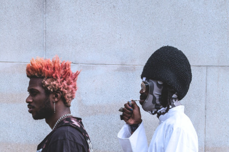"""Ho99o9 stream new track """"Twisted Metal"""". The band have upcoming shows at Leeds and Reading Festivals,"""