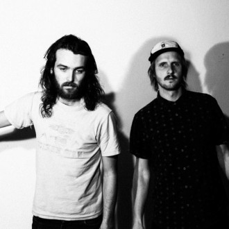 Sego have signed to Dine Alone Records to release EP