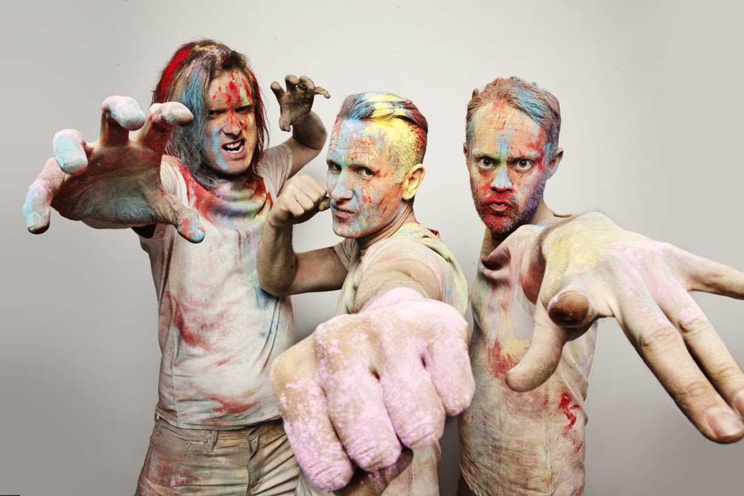 """ASH Announce North American Tour & Drop """"Evel Knievel"""" Video!"""