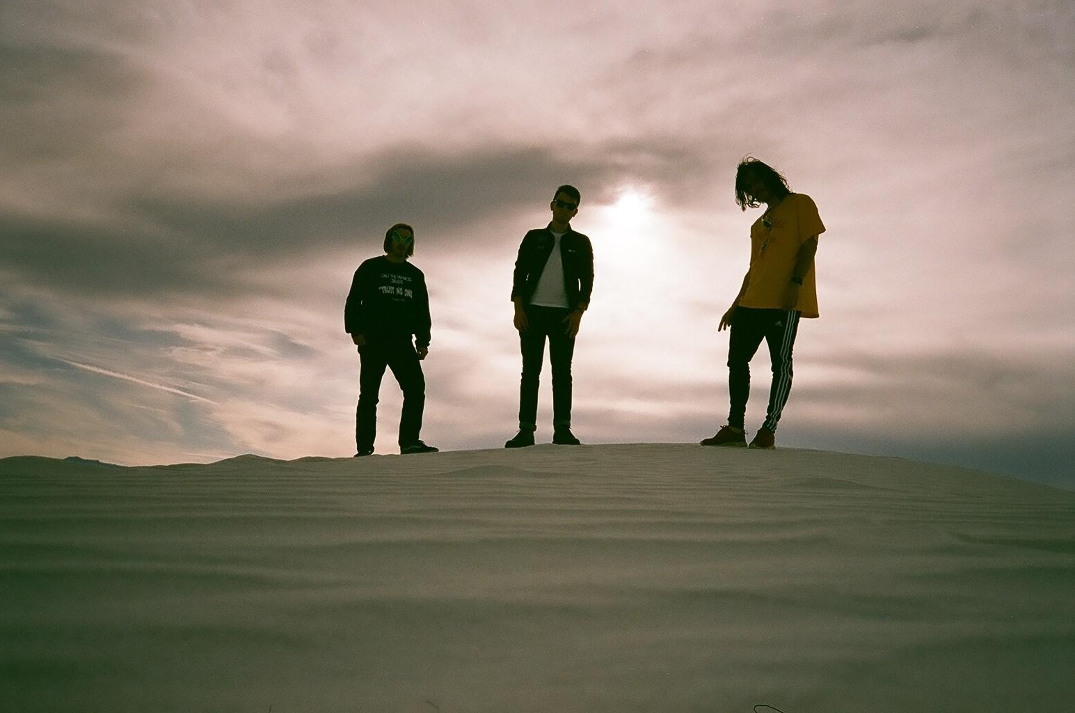 Strange Wilds to begin North American Tour