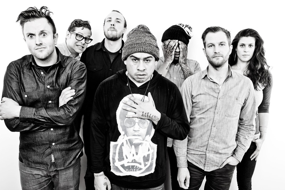 Doomtree Adds New Midwest Tour Dates