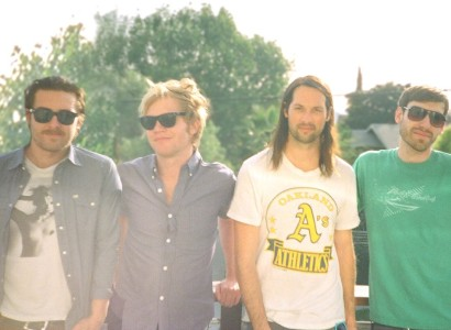 """Blonde Summer premiere their new video for the single """"Blazed"""" from their forthcoming EP 'Paradise'."""