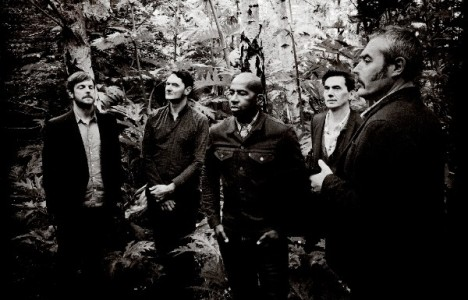 Tindersticks Share Video off The Waiting Room