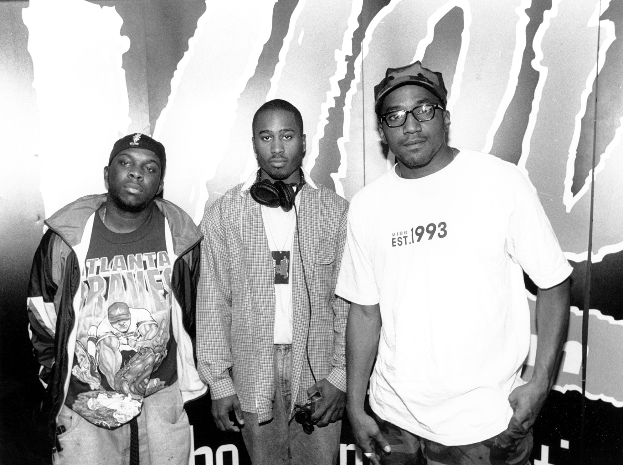A Tribe Called Quest Announces 25th Anniversary Campaign- Debut Album to be re-released on November 13th