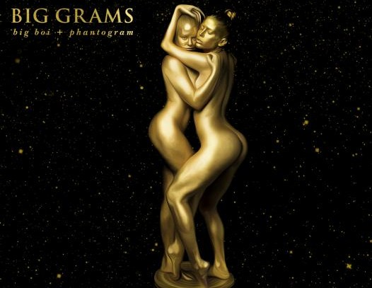 Review of Big Grams new self-titled debut, out tomorrow on Epic Records.