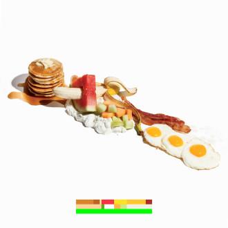 Review of Battles new album 'La Di Da Di', available via Warp Records on September 18th via Warp Records.