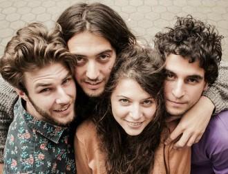 Cristobal and the Sea Stream Debut Album