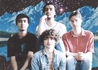 "Song of the Day: ""Please Eloise"" by Flyte"