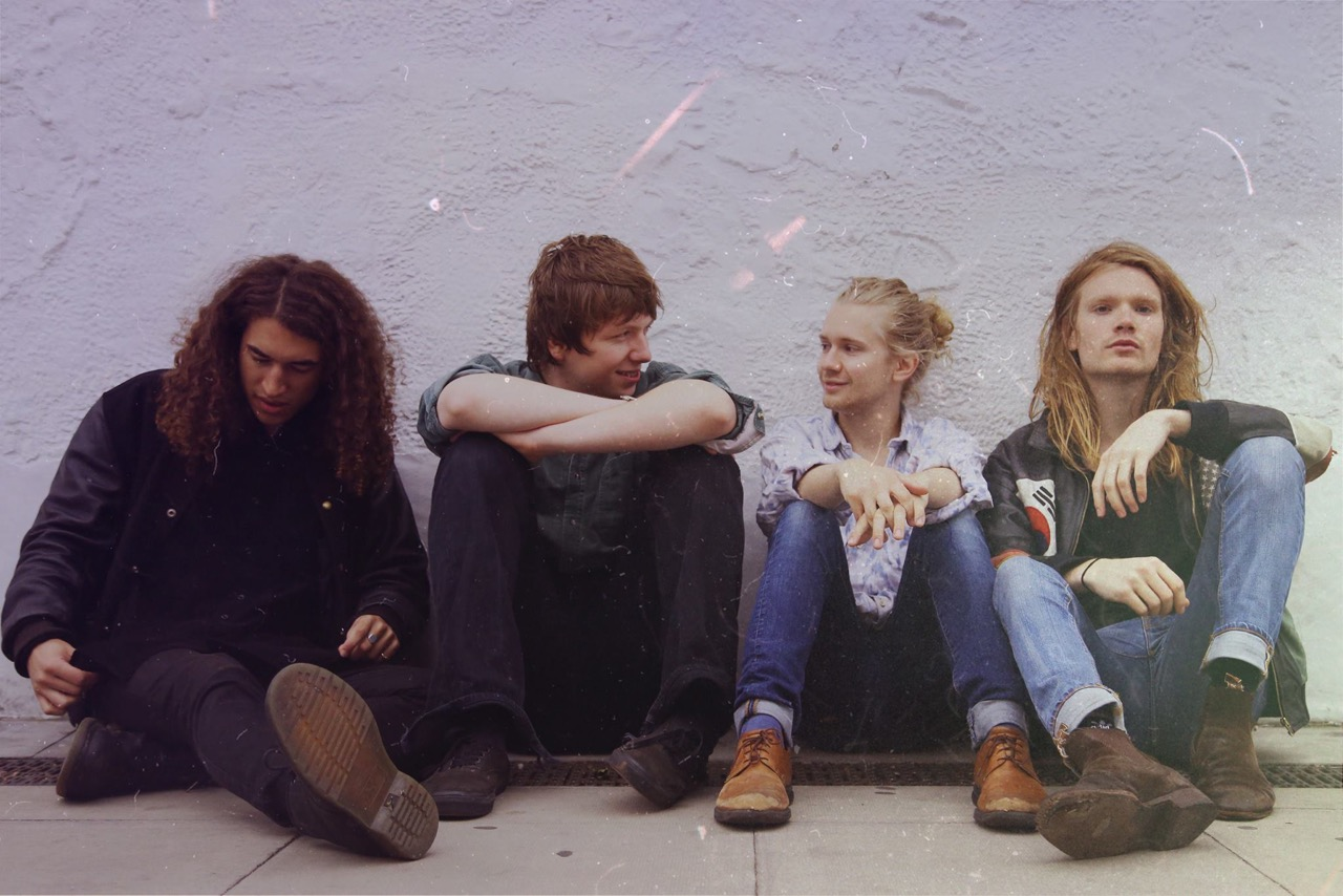 """Northern Transmissions' 'Song of the Day' is """"Stargazer"""" by UK band Island"""