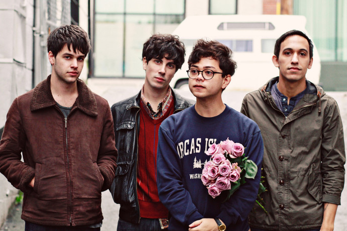 """Craft Spells Announce and shares single from """"'Our Park By Night"""", announces new EU/UK Tour Dates,"""