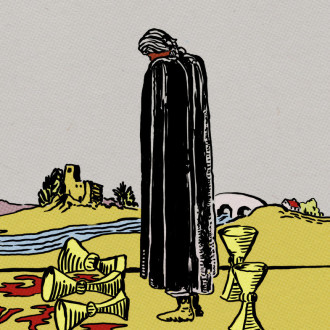 Review of 'V' by WAVVES, the band's new full-length album comes out on October 2nd via Ghost Ramp/Warner Bros