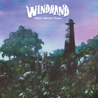 Review of 'Grief's Eternal Flower' the new album by Windhand
